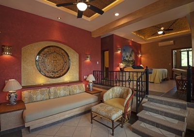 Casitas Room