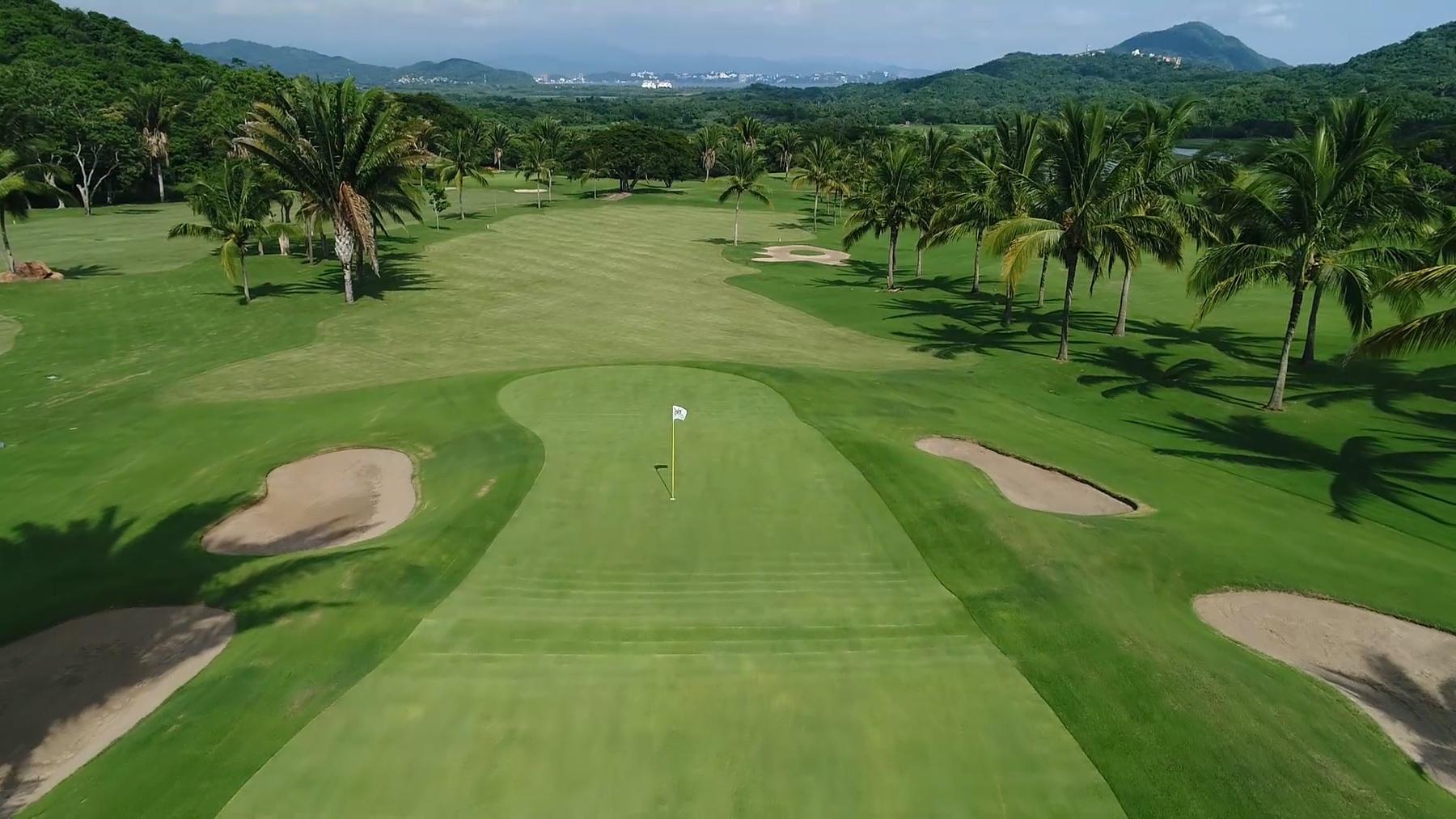 Golf El Corazon