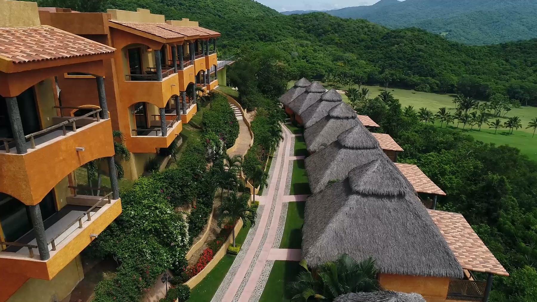 Hotel El Corazon Resort